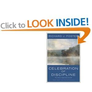 Celebration Of Disciplne Revised