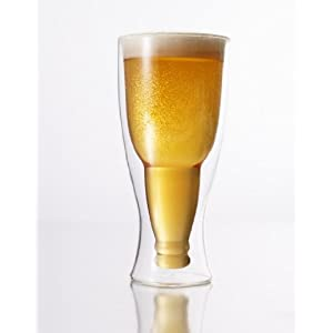 Ensemble de 2 verres à bière!