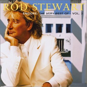Rod Stewart - Vol. 2-best Of Rod Stewart