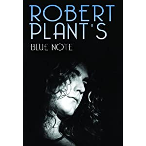 Robert Plant - Blue Note (DVD)