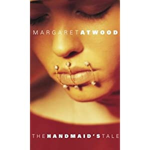 The Handmaid's Tale: Amazon.ca: Margaret Atwood: Books
