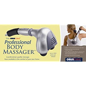 Obusforme Professional Body Massager