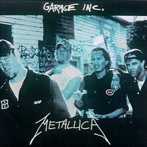 Metallica - Garage Inc. (explicit)