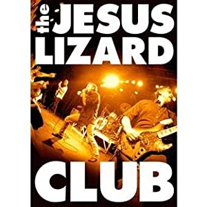 The Jesus Lizard - Club (DVD)