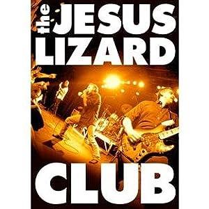 The Jesus Lizard - Club (DVD)