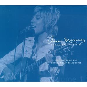 Anne Murray - This Way Is My Way / Honey, Wheat & Laughter