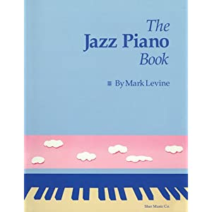 Mark jazz piano pdf book levine