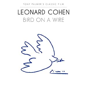 Leonard Cohen - Bird on a Wire (DVD)