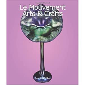 Le Mouvement Arts & Crafts par Triggs
