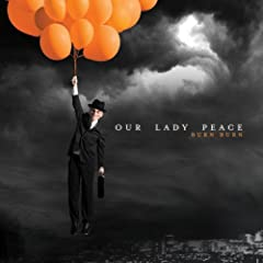 Our Lady Peace - Burn Burn