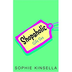 Shopaholic Gift Set (Shopaholic Ties the Knot / Shopaholic Takes Manhattan / Confessions of a Shopaholic)