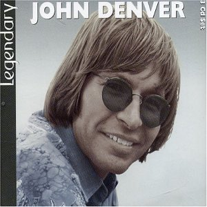 John Denver - Legendary John Denver (disc 1)