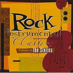 Rock Instrumental Classics 2: 60's