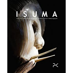 Isuma: The Art and Imagination of Ruben Komangapik
