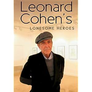 Leonard Cohen - Lonesome Heroes