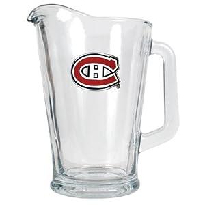 Pichet des Canadiens de Montréal!