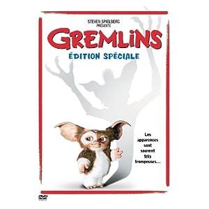 Les Gremlins en dvd et en Blu-ray!