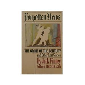 Crime of the Century - Andrew Cartmel