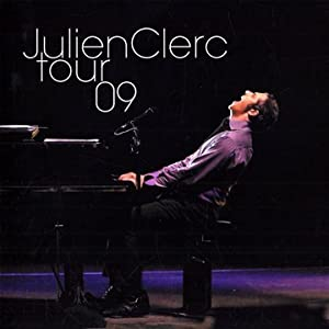 Julien Clerc - Tour 09 (2 CD)