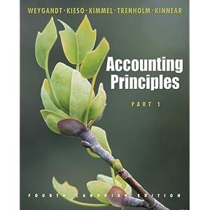 Accounting principles 7th edition weygandt kieso kimmel pdf | Classic ...