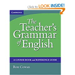 how to teach english grammar pdf