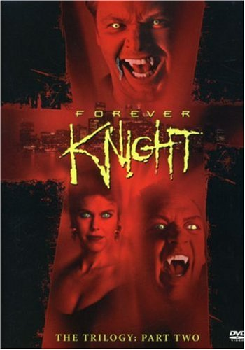 Forever Knight - Season 02 (DVD) (XviD)