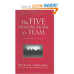 The Five Dysfunctio