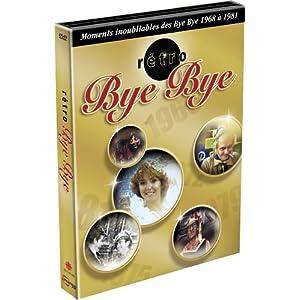 DVD No°1 des rétrospectives du Bye Bye!