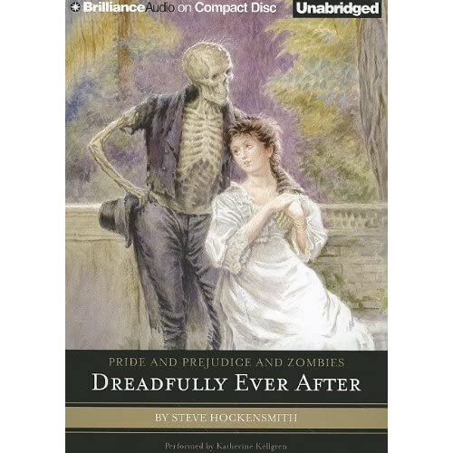 Dreadfully Ever After - Steve Hockensmith