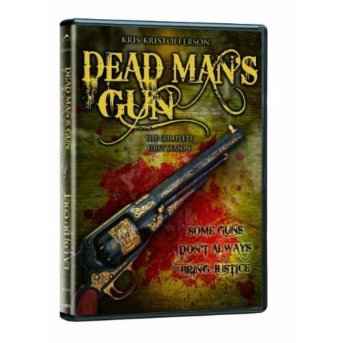 Револьвер мертвеца / Dead Man's Gun (Канада, 1997) сериал 51%2BnMSfbkyL._SS500_
