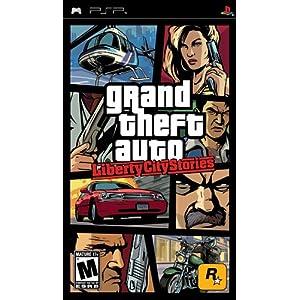 Grand Theft Auto Liberty City Stories  5101DWD8Q6L._SL500_AA300_