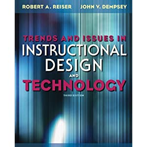 Trends and Issues in Instructional Design and Technology