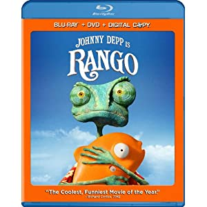 510DQ9US20L. SL500 AA300  DVD Round up   Week of July 11: Rango, The Lincoln Lawyer, Insidious, Arthur, [REC] 2, Damnation Alley