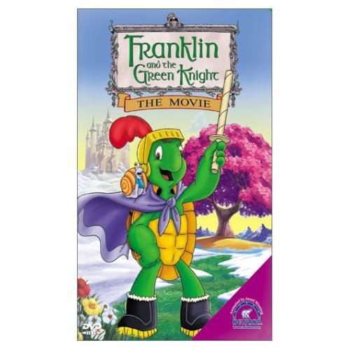 فرانكلين و شواليه