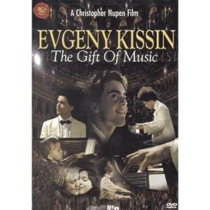 فروش فیلم مستند هدیه موسیقی The Gift Of Music بیوگرافی اوژنی کیسین Evgeny Kissin نوازنده پیانو
