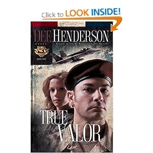 True Valor - Dee Henderson