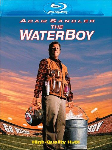 The Waterboy / Водонос [Маменькин сыночек] (1998)