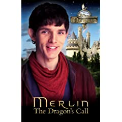 Colin Morgan as Merlin, Merlin: