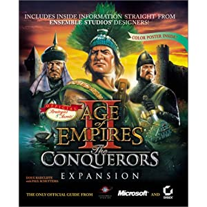 descargar age of empires 2 the conquerors en espanol