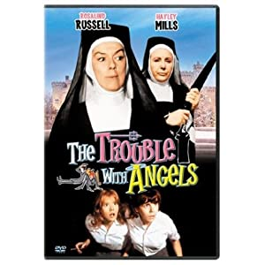 The Trouble with Angels Movie