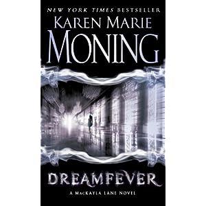 Dreamfever: The Fever Series