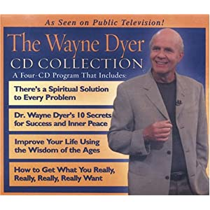 Dr. Wayne W. Dyer - 50 Books (pick and choose)