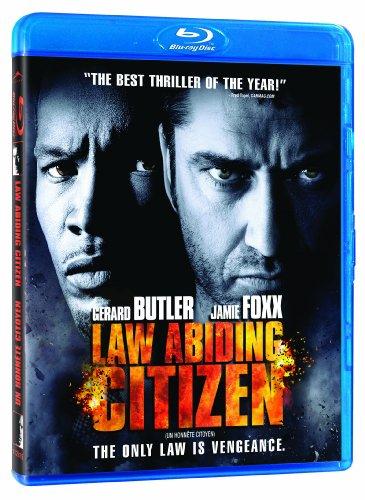 Law Abiding Citizen [Theatrical Cut] / Законопослушный гражданин (2009)