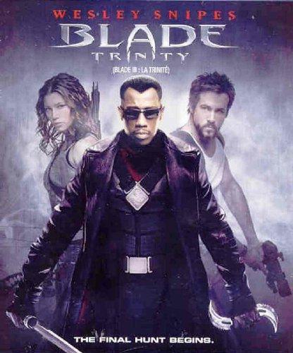 Blade: Trinity / Блэйд 3: Троица (2004)