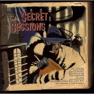 Ian Hunter - The Secret Sessions