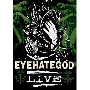 Eyehategod - Live (DVD)