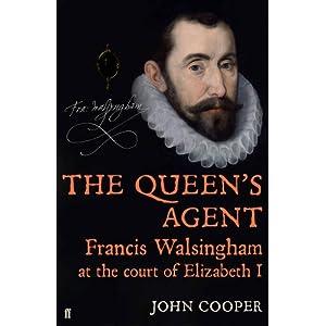 The Queen's Agent - John Cooper