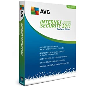 AVG Internet Security 2011 PT/BR + Crack Baixar