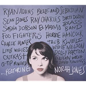 Norah Jones - …Featuring