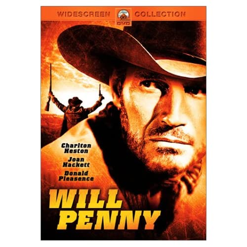Will Penny  le solitaire - Will Penny - 1968 - Tom GriesQuentin Dean Will Penny